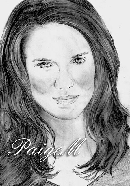 Sara Canning par Paige_M